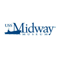 USS Midway Museum San Diego, CA